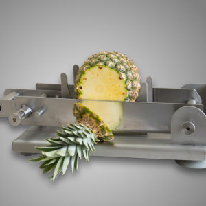 Coupe-ananas EB-C1. EB-C1 pineapple cutter