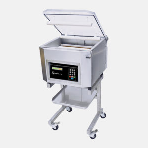 Emballeuse sous-vide Sipromac Sipromac 350D vacuum packaging machine