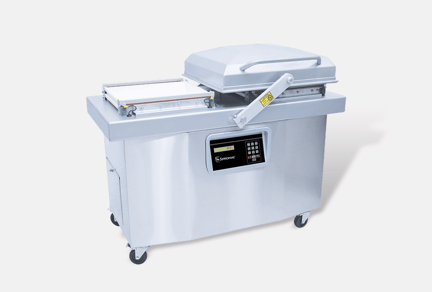 Emballeuse Sous-vide Sipromac 420A