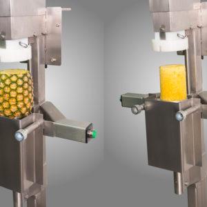 Épluche-ananas EB-E2EB-E2 pineappple peeler
