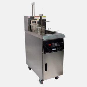 Giles GBF-50 electric fryer