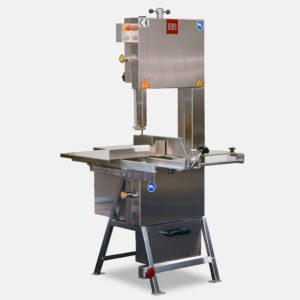 Scie à viande EB-420. EB-420 meat saw