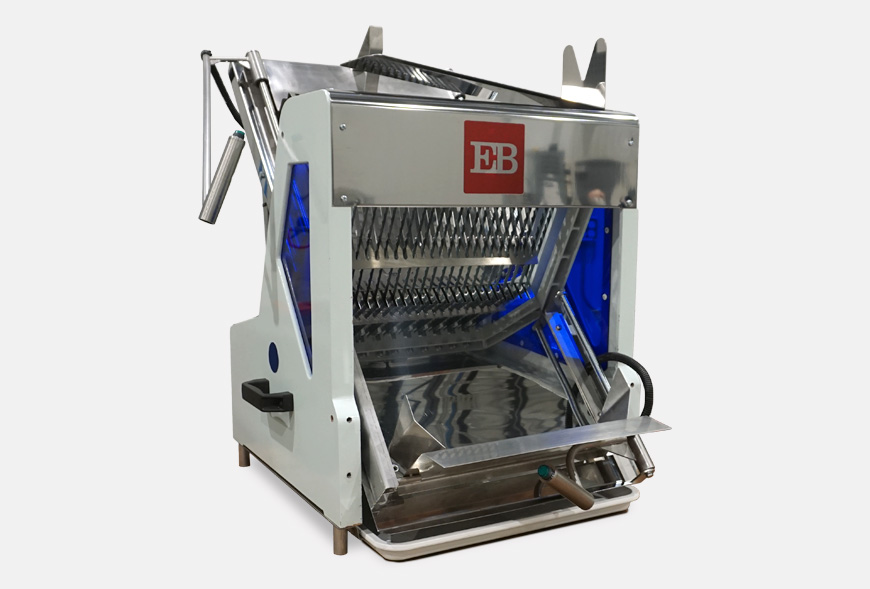Trancheur à pain EB-HL52006