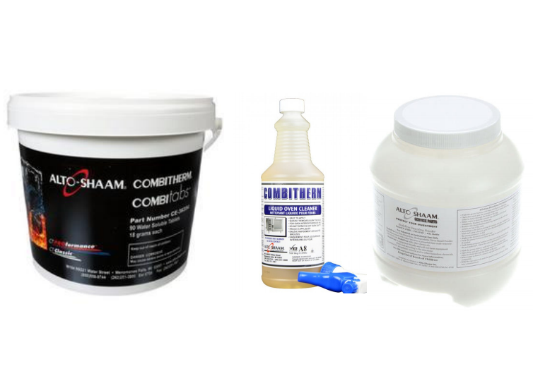 Produits de nettoyage Alto-Shaam